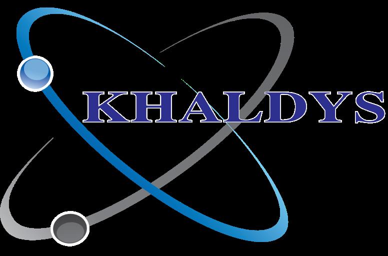 Logo Khaldys