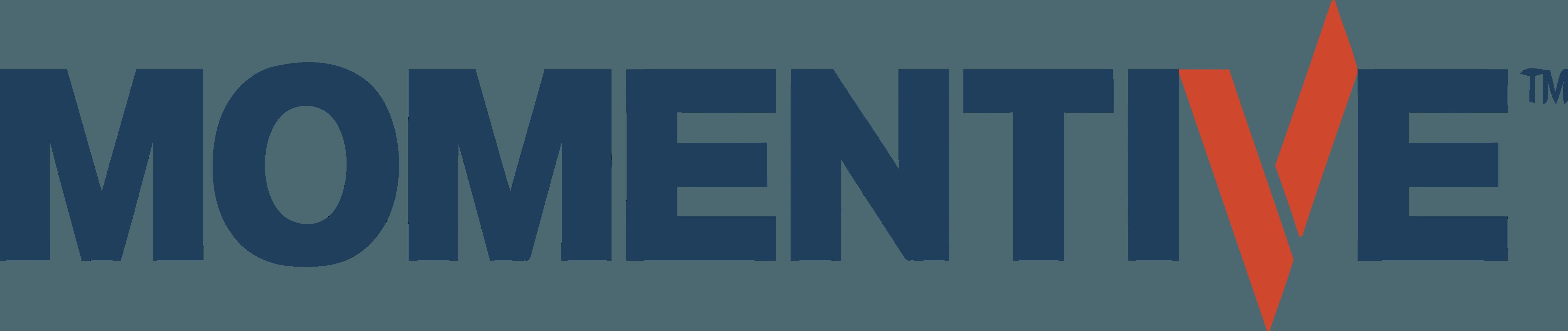 Momentive logo