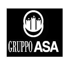 GRUPPO ASA logo